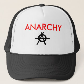 Anarchy hat