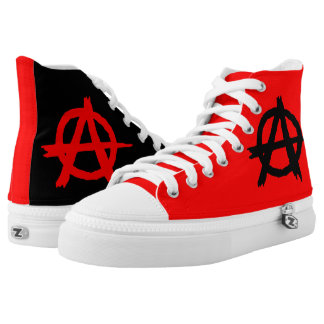 Anarchy High Tops
