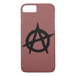 Anarchy iPhone 7 Case