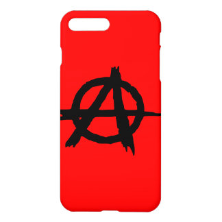 Anarchy iPhone 7 Plus Case