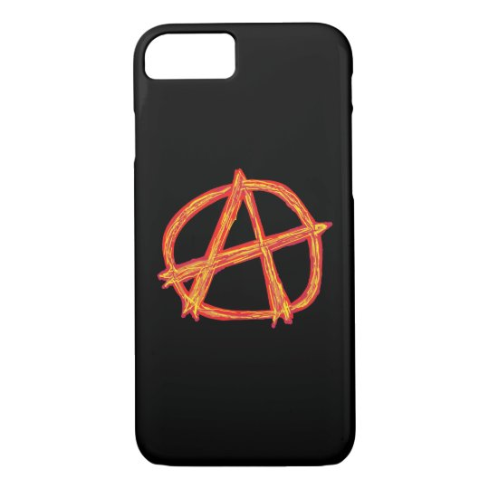Anarchy iPhone 8/7 Case