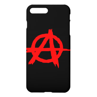 Anarchy iPhone 8 Plus/7 Plus Case