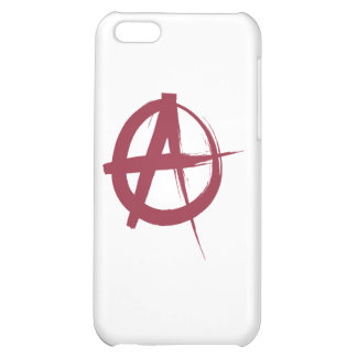 Anarchy Cover For iPhone 5C