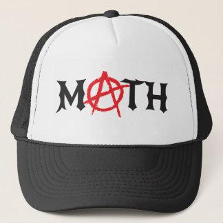 Anarchy Math Trucker Hat