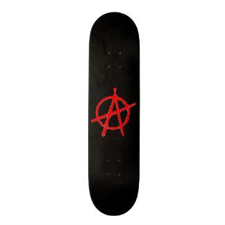 Anarchy Skateboards