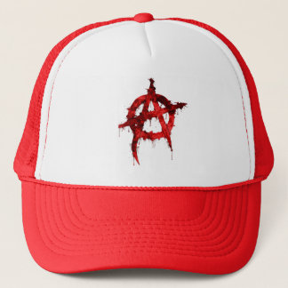 Anarchy Trucker Hat