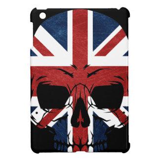 Anarchy UK Skull Flag iPad Mini Cover