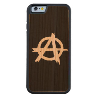 Anarchy Cherry iPhone 6 Bumper