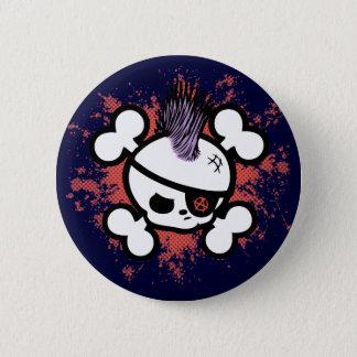 Anarkid 6 Cm Round Badge