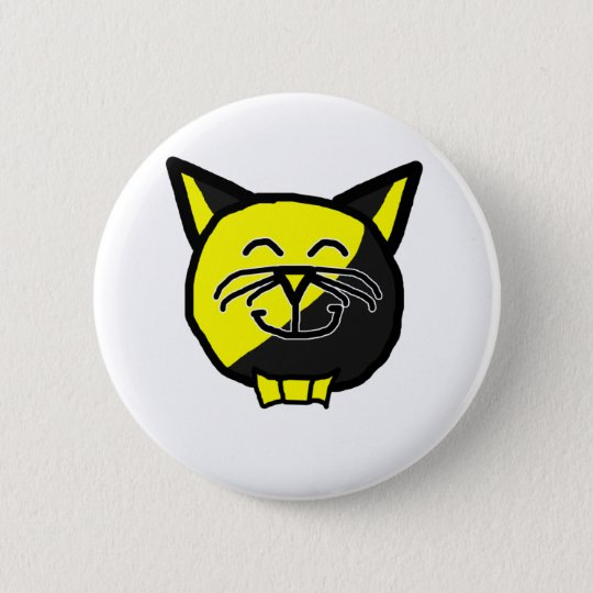 Anarkitty Button
