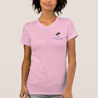 Anastasia Island, Florida T-Shirt