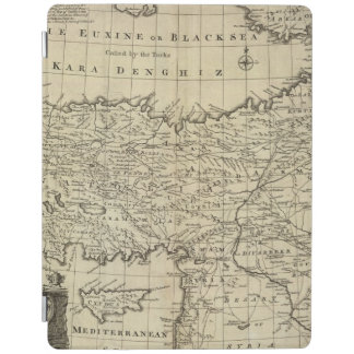 Anatolia, Syria iPad Cover