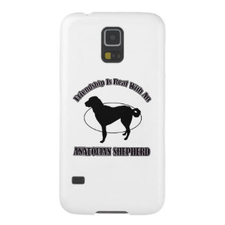 ANATOLIAN SHEPHERD DOG DESIGNS CASES FOR GALAXY S5
