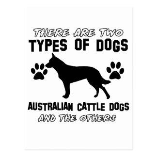 Anatolian Shepherd dog designs Post Card