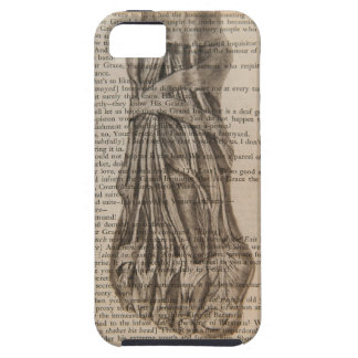 anatomical foot iPhone 5 cases