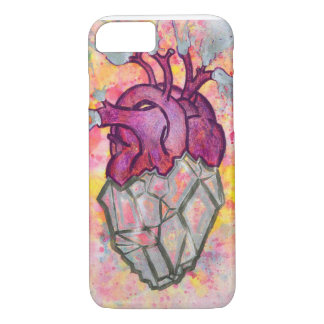 Anatomical Heart iPhone 8/7 Case