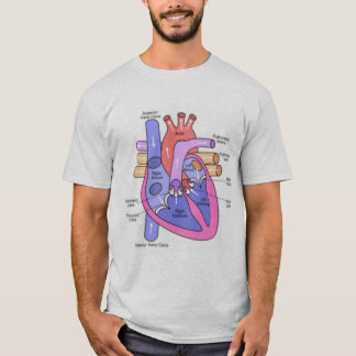 Anatomy of a Lonely Heart T-Shirt