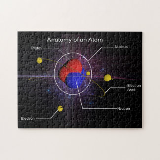 Anatomy of an Atom Puzzle