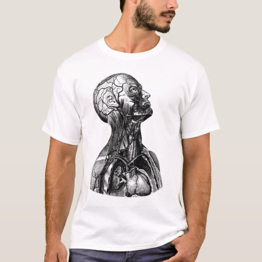 Anatomy shirt 1
