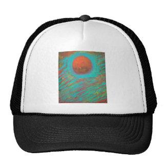 Anca Sofia Decorative Art: Here comes the sun Trucker Hats