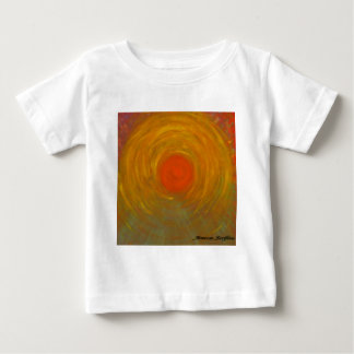 Anca Sofia Decorative Art: I Follow the sun T Shirt
