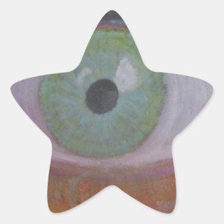 Anca Sofia: Eye Stickers