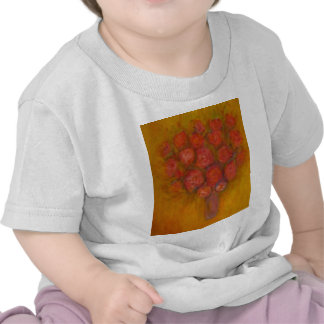 Anca Sofia: Roses in the light T Shirt