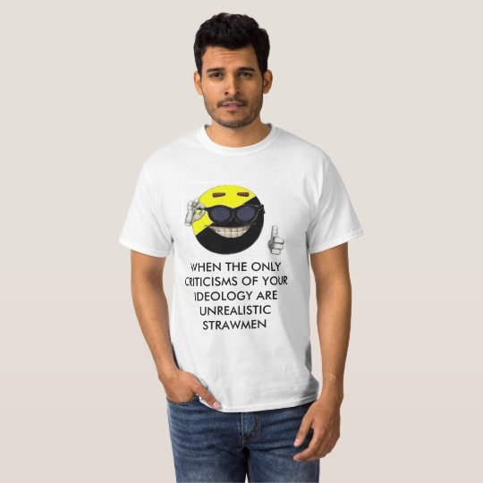 Ancap Ball Challenge Shirt