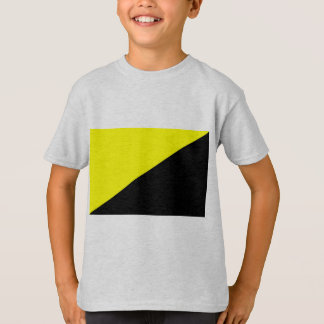 Ancap, Colombia Political flag T-Shirt