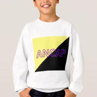 ANCAP Colors & Text Flag Sweatshirt