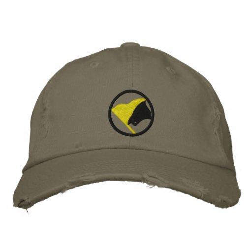 dc47db73afa AnCap Embroidered Hat