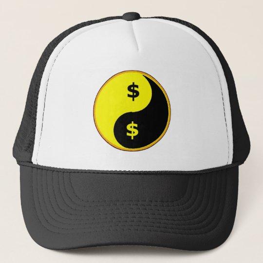 Ancap Yin Yang Cap