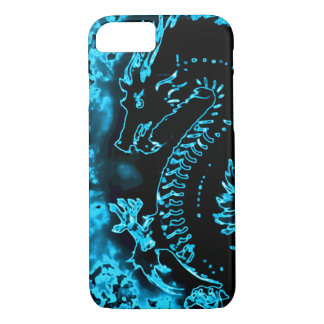 Ancestral Samurai Spirit Dragon Case