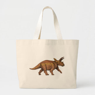 Anchiceratops Tote Bags