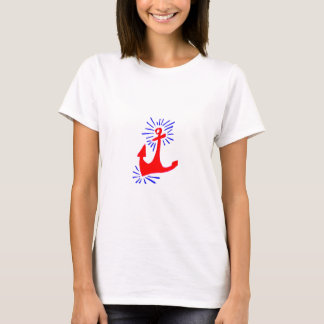 Anchor 3 T-Shirt
