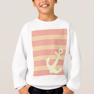 Anchor and Stripes Sweatshirt