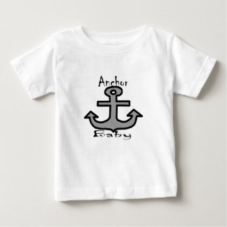 Anchor Baby Baby T-Shirt