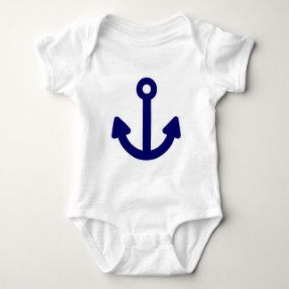 Anchor Baby Bodysuit