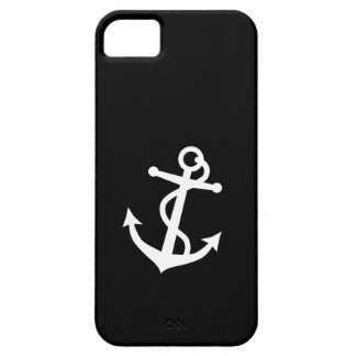 Anchor Barely There iPhone 5 Case