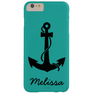 Anchor Barely There iPhone 6 Plus Case