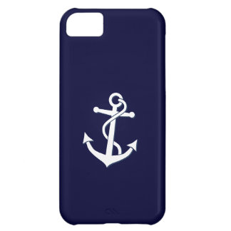 Anchor iPhone 5C Cover
