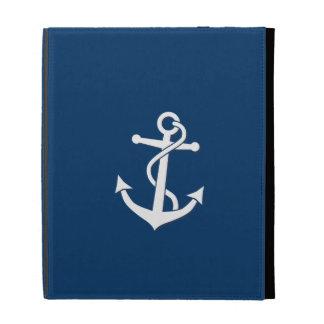 Anchor iPad Cases