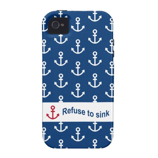 Anchor Case For The iPhone 4