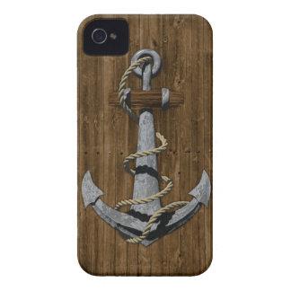 Anchor Case-Mate iPhone 4 Case