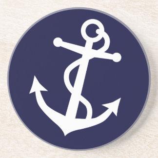 Anchor Coasters