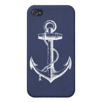 Anchor Covers For iPhone 4