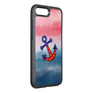 Anchor Design OtterBox Symmetry iPhone 8 Plus/7 Plus Case