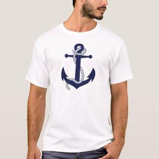 Anchor design T-Shirt