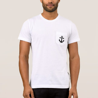 anchor frocket T-Shirt