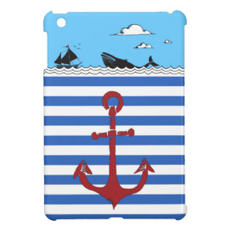 Anchor Ipad Mini Case